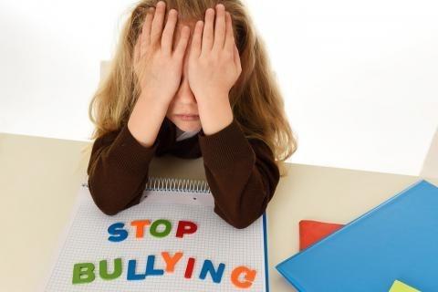 Fidel Sánchez Alayo comenta sobre el bullying en la etapa escolar