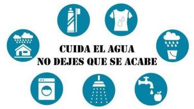 Fidel Sánchez Alayo comenta sobre La importancia del cuidado del agua