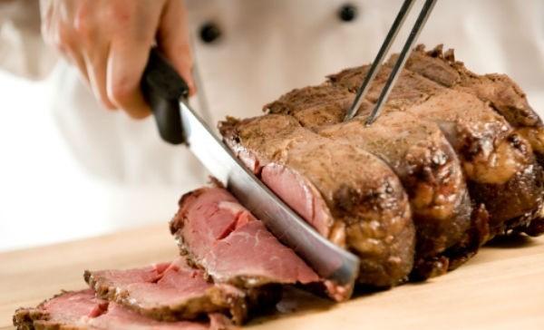 Todo sobre el consumo de carne roja