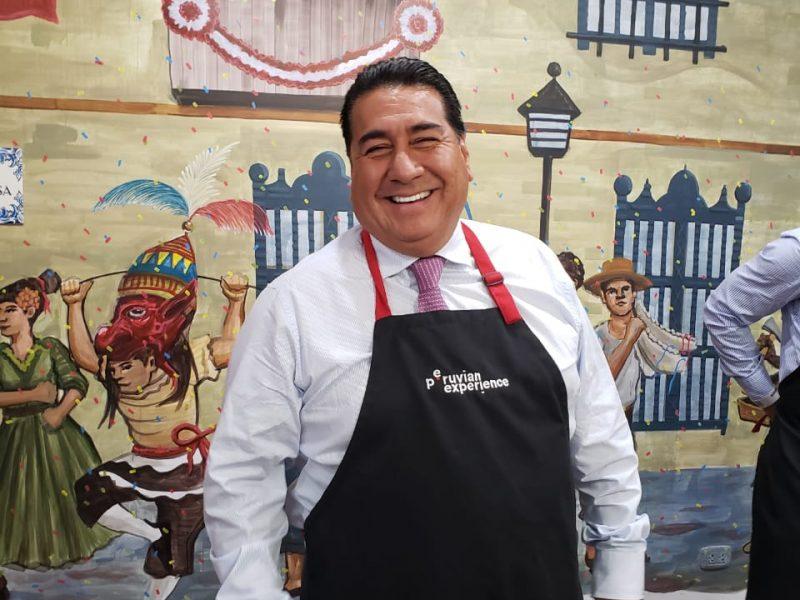 Los mejores platos tipicos peruanos