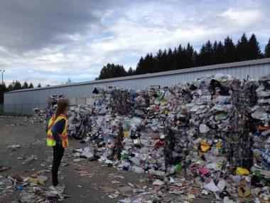 Qué deberiamos hacer con el Desperdicio de alimentos