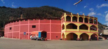 Plaza de Toros de Huamachuco