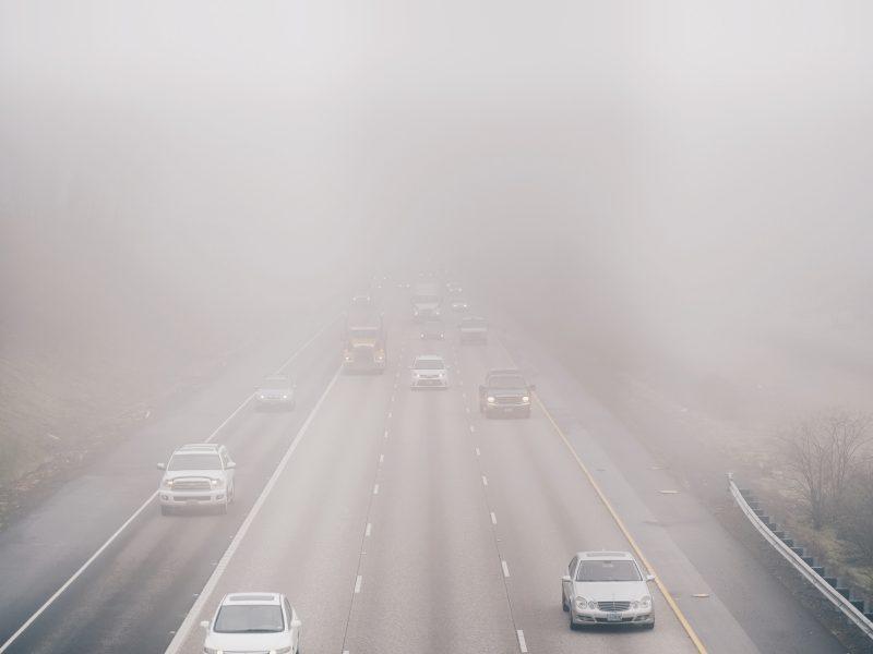 Maneras de reducir la contaminación urbana