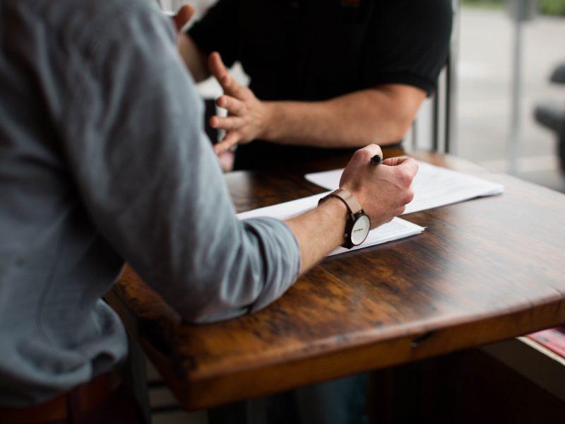Tips entrevista de trabajo