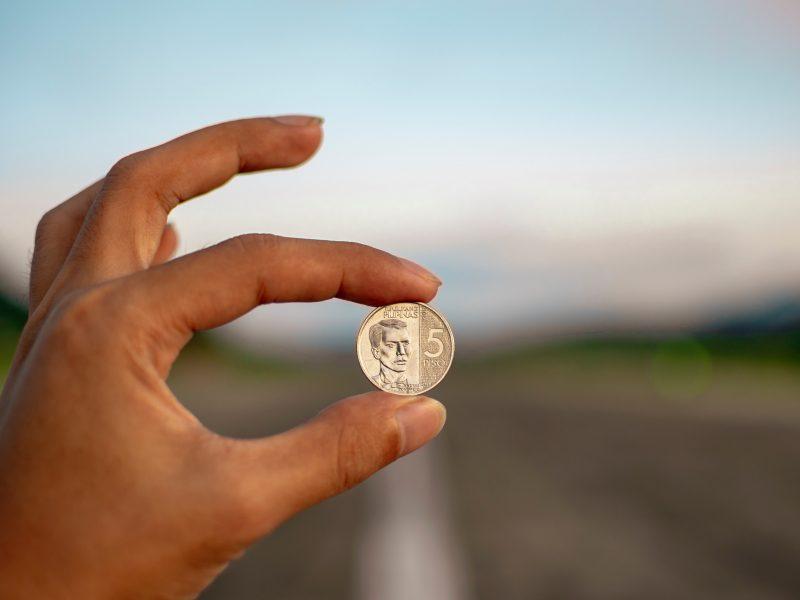 Tips para cuidar tu dinero