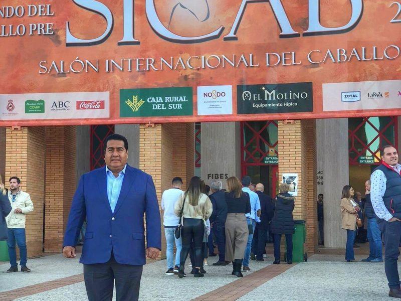 Fidel Sánchez Alayo SICAB