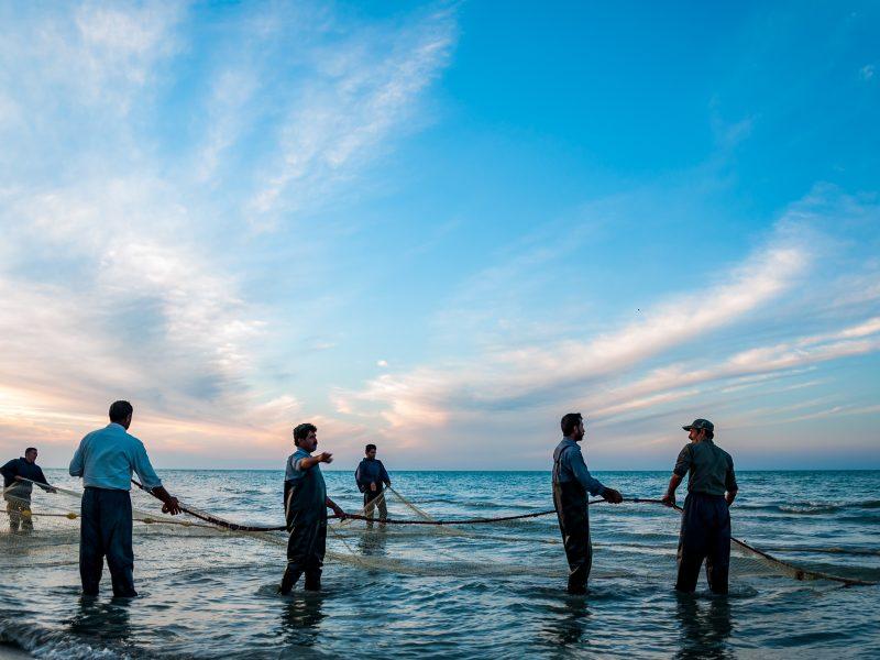 Conservar playas limpias - Fidel Ernesto Sánchez Alayo