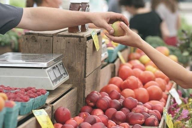 distribucion alimentos