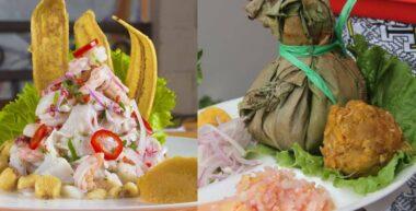 gastronomia peruana platos