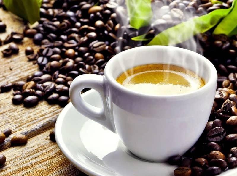 taza cafe organico