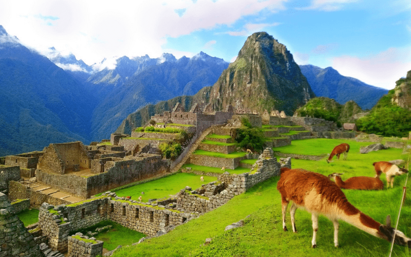 destinos turisticos peruanos pandemia