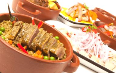 gastronomia peruana premios