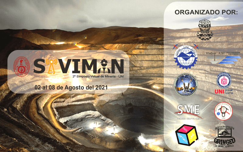 ii simposio virtual de mineria